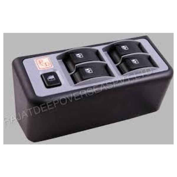 RD PW 4D Four door Power Windows/Auto Roll up (available in Black, Beige, Grey colors)