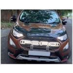 Ford Ecosport Raptor style LED Bumper Grill
