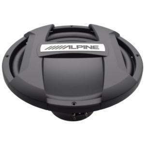 Alpine SWS-10D2 10inch Dual Subwoofer 500W RMS