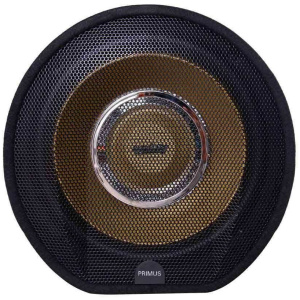 INFINITY PRIMUS-1500T 12 INCH HIGH PERFORMANCE SUBWOOFER TUBE 1500W, 325W RMS
