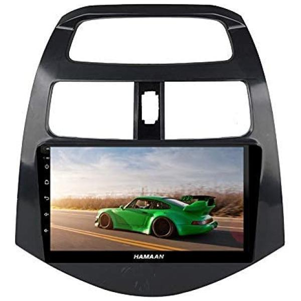 Hamaan Android Player for Chevrolet Beat with 2GB RAM, 16GB/32GB Internal Memory, Screen Mirroring