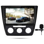 Hamaan Android Player for Skoda Laura with CANBUS wiring, 2GB RAM, 16GB/32GB Internal Memory, Screen Mirroring
