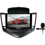 Hamaan Android Player for Chevrolet Cruze with CANBUS wiring, 2GB RAM, 16GB/32GB Internal Memory, Screen Mirroring