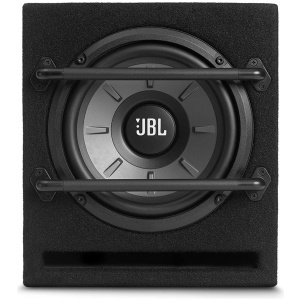 JBL Stage 800BA 8″ Active Subwoofer Enclosure (200 WATTS 100 RMS)
