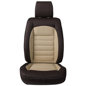 Custom Fit Dunkirk Artificial Leather Car Seat Cover