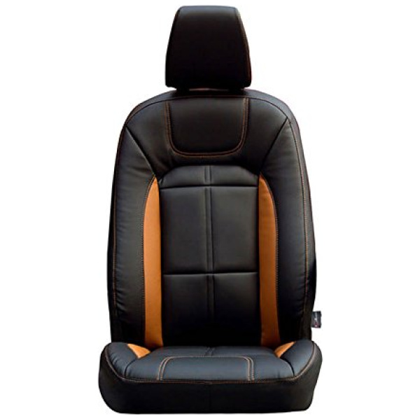 Custom Fit Hera Artificial Leather Car Seat Cover