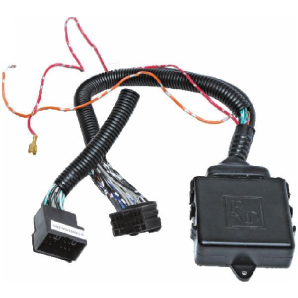 RD Auto Window Closer Relay for Honda, Ford and Duster vehicles