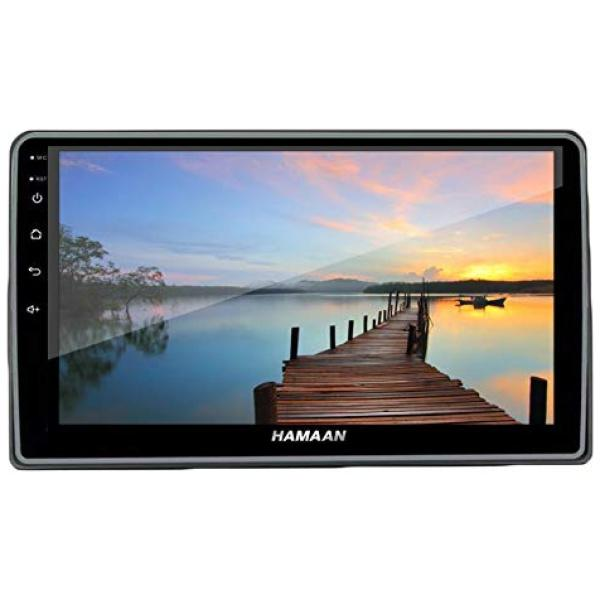 Hamaan Android Player for Mahindra Thar with 2GB RAM, 16GB/32GB Internal Memory, Screen Mirroring