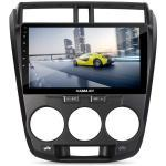 Hamaan Android Player for Honda City (2012) with 2GB RAM, 16GB/32GB Internal Memory, Screen Mirroring