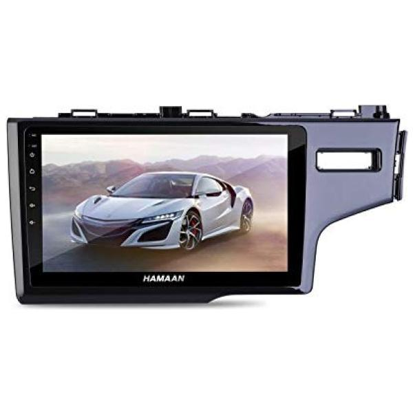 Hamaan Android Player for Honda WR-V with 2GB RAM, 16GB/32GB Internal Memory, Screen Mirroring