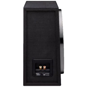Sony XS-NW1202s Subwoofer with Shallow Enclosure Peak 1800W & RMS 420W