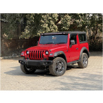 Front Bumper Guard For Mahindra Thar Type 2