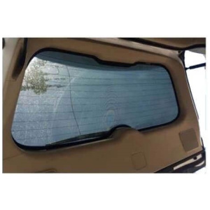 Rear Window Magnetic Sunshade for 7 seater (Custom fit)