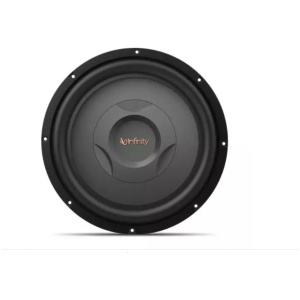 Infinity 12″ SHALLOW SUBWOOFER 1000W, 250W RMS SUPER COMBO shallow ported