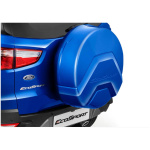 Ford Ecosport OEM Stepney Cover/ Spare Wheel Cover (ABS material)