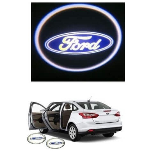 Ford Puddle Lights/Ghost Shadow Lights