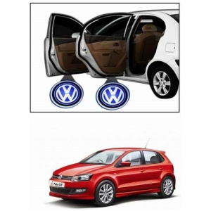 Volkswagen Puddle Lights/Ghost Shadow Lights for any two doors