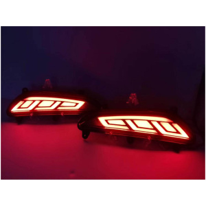 Ford Ecosport LED Tail Lamp Reflector Light