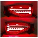 Toyota Fortuner Tail Lamp reflector Light