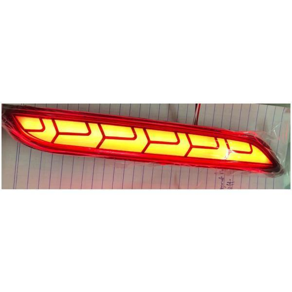 Volkswagen Polo Tail Lamp Reflector Light