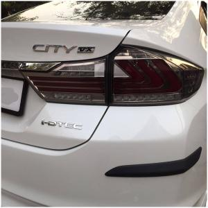 Auto Connections Honda City (New) Lexus style LED Tail Lamps