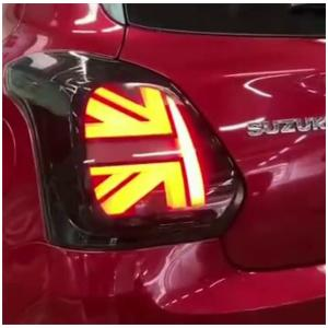 Auto Connections Swift (New)  LED Tail Lamps