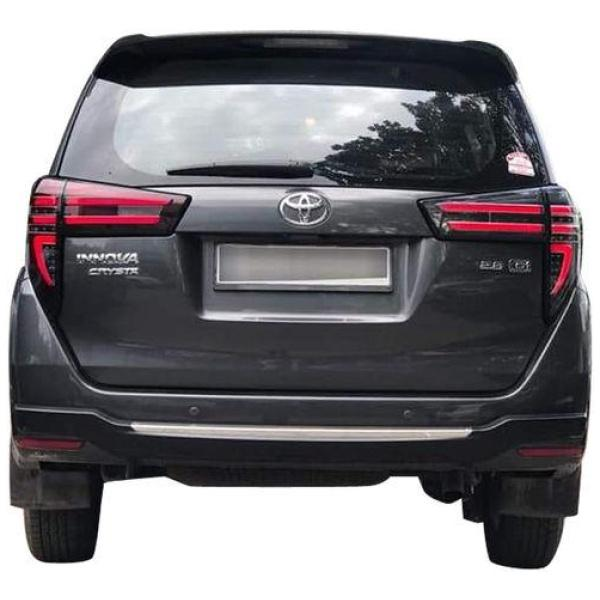 Auto Connections Innova Crysta Cayenne style LED Tail Lamps