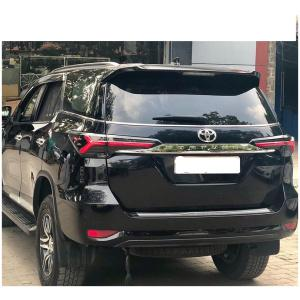 Auto Connections Fortuner 2016 Urus style LED Tail Lamps