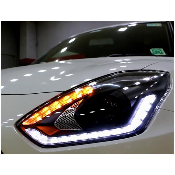 Auto Connections New Swift 2018 V2 Projector Headlights