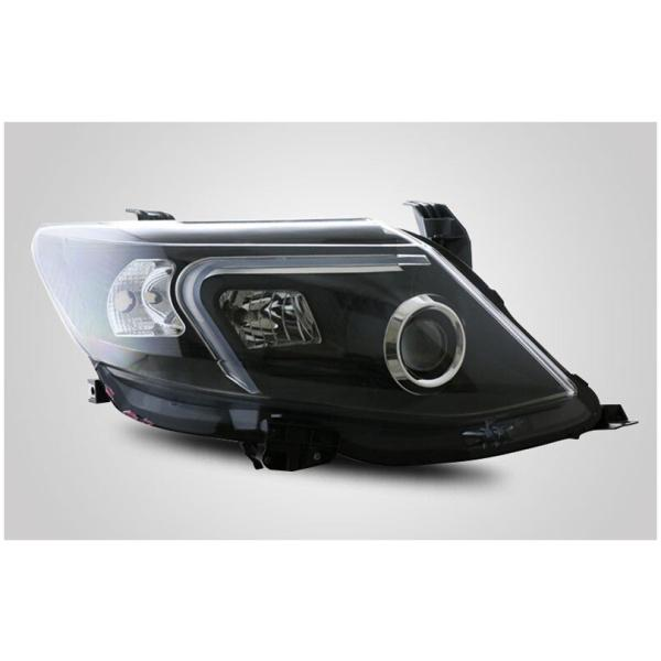 Auto Connections Fortuner 2012 Projector Headlights