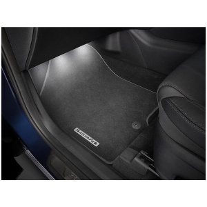 Wipro Interior LED ambience footwell lighting- White Light