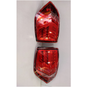 Auto Connections Ford Ecosport LED Tail Lamps