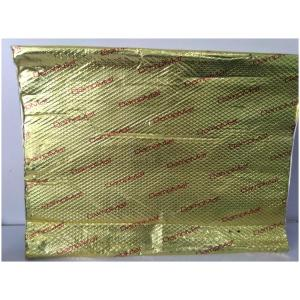 DampMat Flex, Exceed Noise Damping sheets/ Sound Proofing sheets- 10 sheets