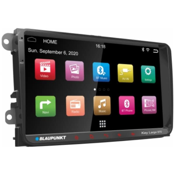 Blaupunkt Key Largo 970 10.1″ Car Android Player/Stereo