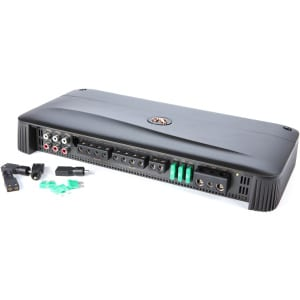 Infinity Reference 7005A Reference Series 5-channel car amplifier